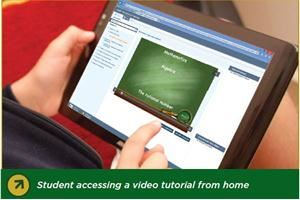SABIS® Launches On-Demand Tutoring Project